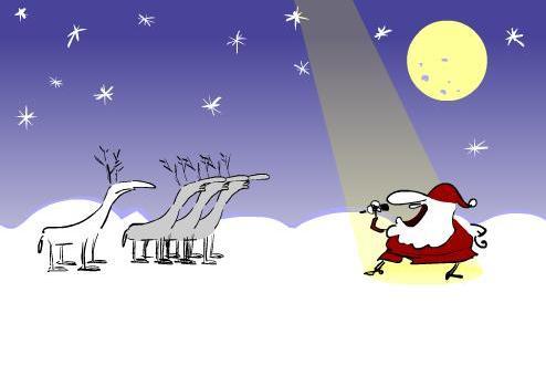 Kerstkaarten En Kerst E Cards Gratis Versturen