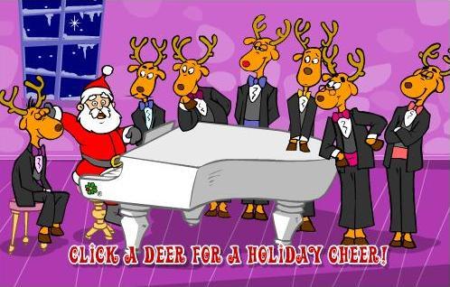 Grappige Kerstkaarten E Cards.Kerstkaarten En Kerst E Cards Gratis Versturen